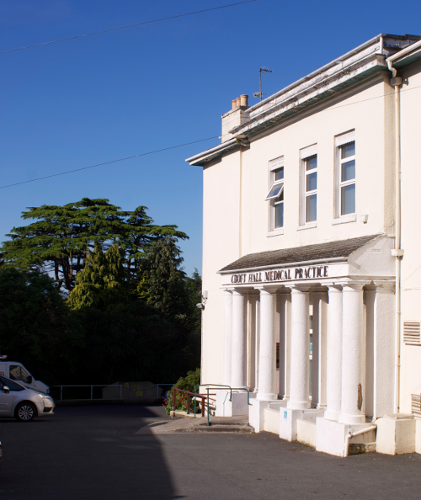 Croft Hall Medical Practice